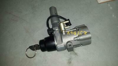 Mercedes ignition switch 300D E300D 90-95 W124 diesel steering lock and key