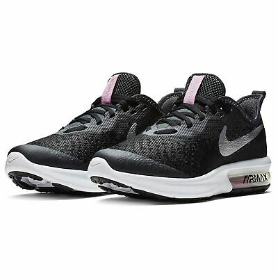 SCARPE NIKE NIKE Air Max Sequent 3 (Gs) Taglia 36.5 922884