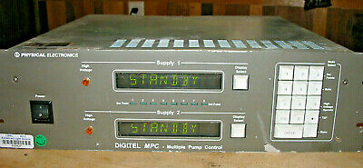 Physical Electronics Digitel Mpc
