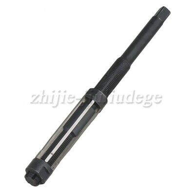 17-19mm Cutting Diameter HSS Adjustable Hand Reamer Milling Cutter Tool