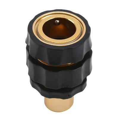 Quick Release Coupler Connector Fitting for High Pressure Washer Hose JA