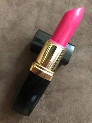Makeup Mania NYC Peek A Boo Bright Pink Lipstick Lip Color BN