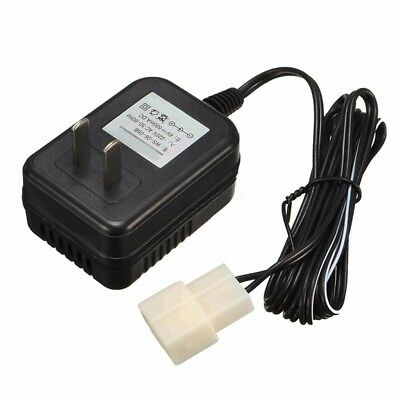 6V Wall AC Adapter Charger Power Supply For Kid TRAX ATV Quad Ride On Car NE8