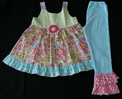 Girls 2-Piece Outfit by Baxter & Beatrice-- Size 12