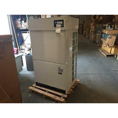 York Yvahr072B31S 6 Ton Heat Recovery Variable Refrigerant Flow System Outdoor