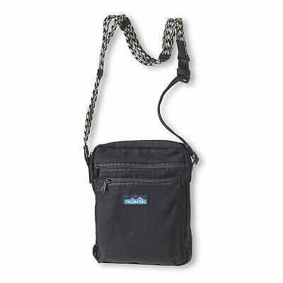KAVU Women's Zippit, Black, No Size