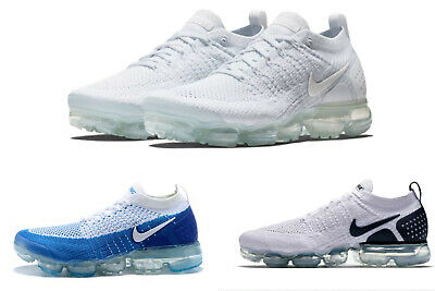 Men's Vapormax 2.0 Air Casual Sneakers Running Sports Designer Trainer Shoes