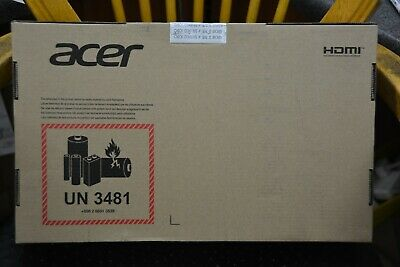 """Acer Spin 1 11.6"""" HD Touchscreen Laptop Quad N5000 4GB 64GB 1Y WARRANTY FREE S/H"""