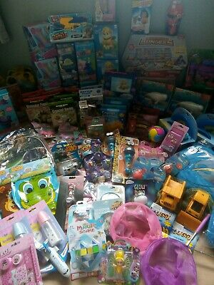 Big joblot Of Brand New Toys 100 In Total top brands RRP£1300 box2