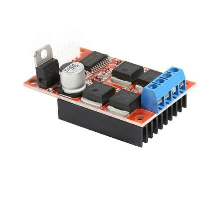 12/24/36V 450W High Power DC Motor Driver Board Forward Reverse PWM Module #gib