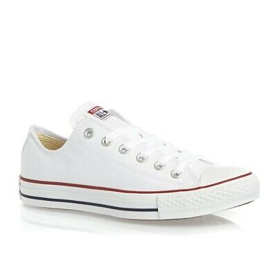 New Converse Womens Chuck Taylor All Stars OX Shoes/ Uk 4.5