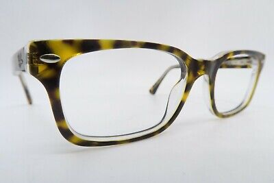 Vintage Ray Ban eyeglasses frames mod RB 5286 size 51-18 135 made in Italy