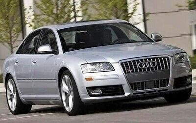 Audi S8 TUNED ECU FILE 4.2 V8 4.4fsi Remap