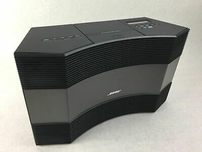 Bose Acoustic Wave Music System-CD3000 AM/FM CD Player  --  AWESOME SOUND