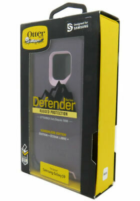 New oem Otterbox Defender Series Case for Samsung Galaxy S9 With Holster