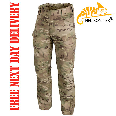 Helikon CTP Covert Tactical Pants Mens Airsoft Security Army Trousers Olive Drab