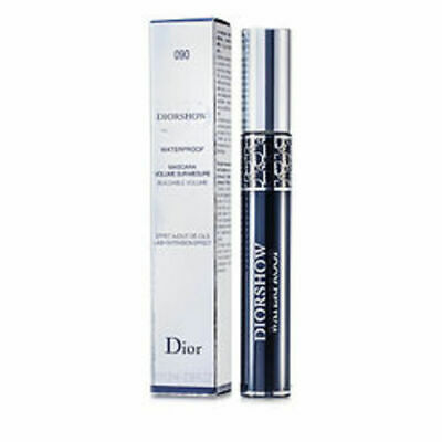 New CHRISTIAN DIOR by Christian Dior - Type: Mascara