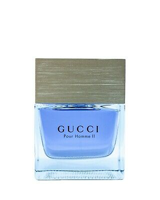 Gucci • Pour Homme II EDT • 10ml Travelspray by ScentLeopard