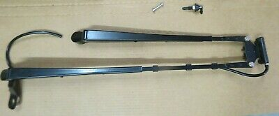 """GRADY WHITE *OEM* PANTOGRAPH WIPER ARM 15 - 21.5 DRIVE SHAFT 1/2""""with WASHER KIT"""