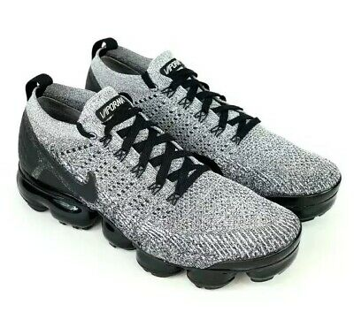 """Nike Air VaporMax Flyknit 2 """"Cookies and Cream"""" 942842-107 Men's Rare Size 14 US"""