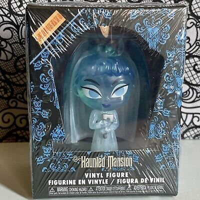 Funko Mini Vinyl - Haunted Mansion 50th Constance Hatchaway Hot Topic Exclusive