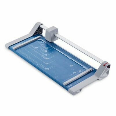 Dahle 507 A4 Rotary Trimmer (5 Sheet) - Rotary Trimmers, D-00507-20045