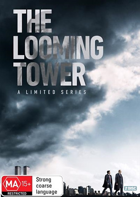 The Looming Tower SERIES : NEW DVD