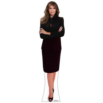 JACQUELINE KENNEDY Lifesize CARDBOARD CUTOUT Standee Standup Poster First Lady