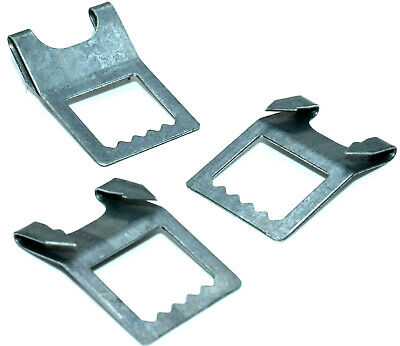 FOAM CORE BOARD HANGERS - 5mm BOARDS PHOTOGRAPHIC HANGER PICTURE TYPE B 40mm