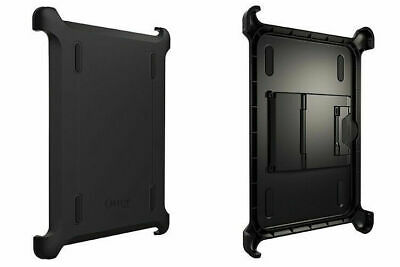 Genuine OtterBox Defender OEM Spare Stand Shield For iPad 4 / 3 / 2 - Black