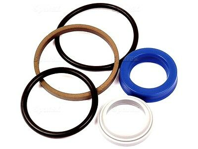 Power Steering Ram Seal Kit Fits Ford 5640 6640 7740 7840 8240 8340 Tractors.