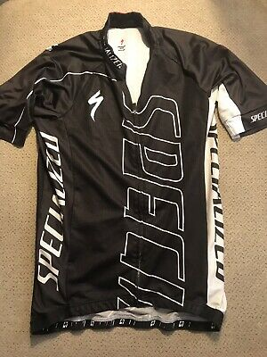 Men's Specialized Cycling Bike Jersey Medium M
