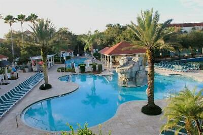 Silver Lake Resort Florida Timeshare 89000 Points Even Years