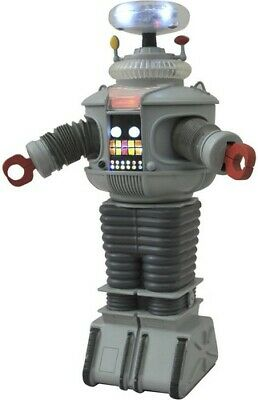 Lost In Space B9 Electronic Robot [New Toys] Figure, Collectible