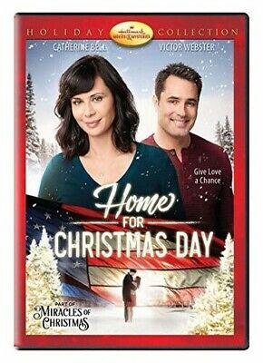 Home for Christmas Day [New DVD] Widescreen