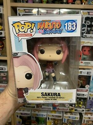 Funko Pop Animation: Naruto Shippuden Sakura