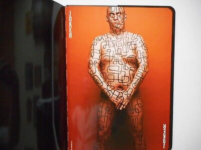 VG! MAC Deck of Cards, Assouline 2003, Male/Female Nudes, Erotic Photos