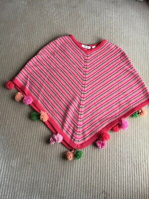 Coundry Road Kids Poncho