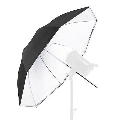 Neewer Convertible Photography Lighting Umbrella for Monolight Flash 45 inches