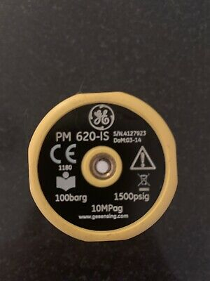 PM620-IS PRESSURE MODULES 100barg  1500psi£300 Or Ono