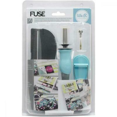 We R Memory Keepers  -Photo Sleeve Fuse Tool