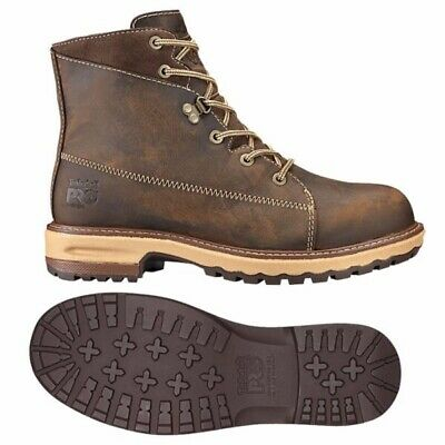 Timberland Earthkeepers Faulkner Trainers Womens Lace Up Boot Brown 18612 M1