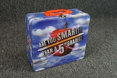 Cardinal Are You Smarter Than A 5Th Grader? In Tin W/ CD