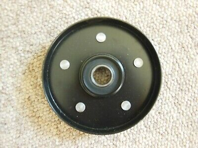 New Holland 81871906 Idler Pulley, Fits Ts & 40 Series Tractor + Some Combines