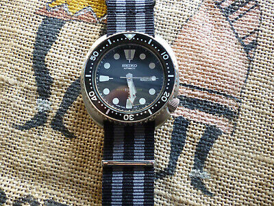 seiko turtle automatic divers watch From JAPAN 6309/7040  From 1981 Vintage