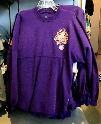 Disney Mickey's Not So Scary Halloween 2019 Hocus Pocus Spirit Jersey XS NWT