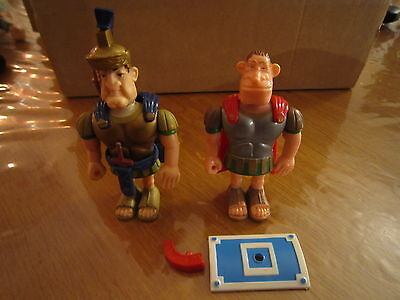 Play Asterix - 2 centurions (incompleet)