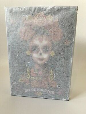 "Barbie Dia De Los Muertos ""Day Of The Dead"" Limited Edition Doll"