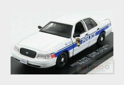 2011 Ford Crown Victoria New York Taxi  Greenlight  NYC TAXI  1:64  OVP