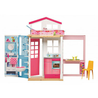 Barbie Home Stackable Container
